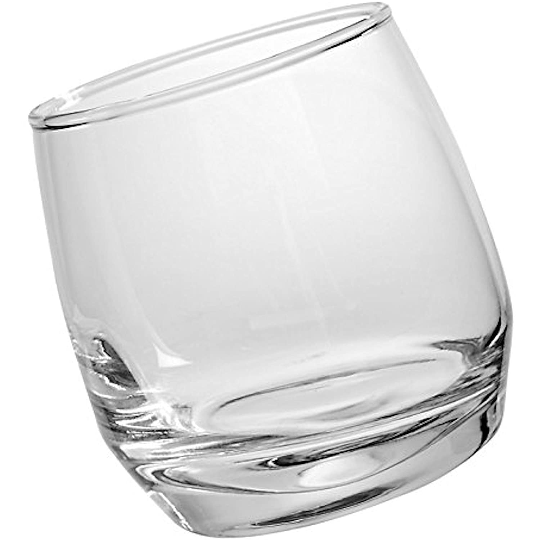 set n.6 bicchieri basculanti