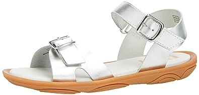 Celia II, Girls Ankle Strap Sandals Umi