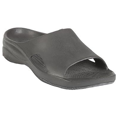 e6ae1e394 DAWGS Women s Premium Slides - Black
