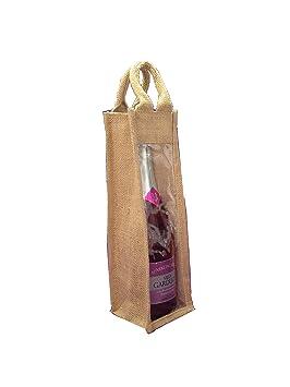 Pack de 5 bolsas de vino para ventanas: Amazon.es: Hogar