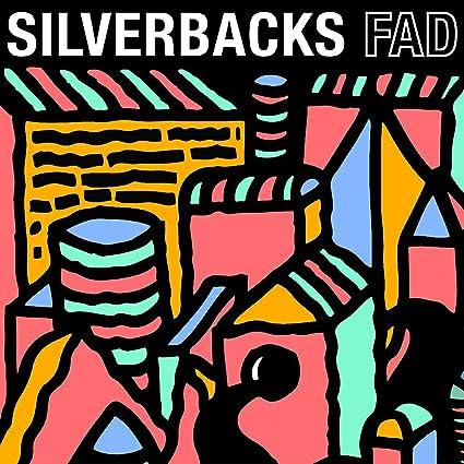 Buy Silverbacks / Fad New or Used via Amazon