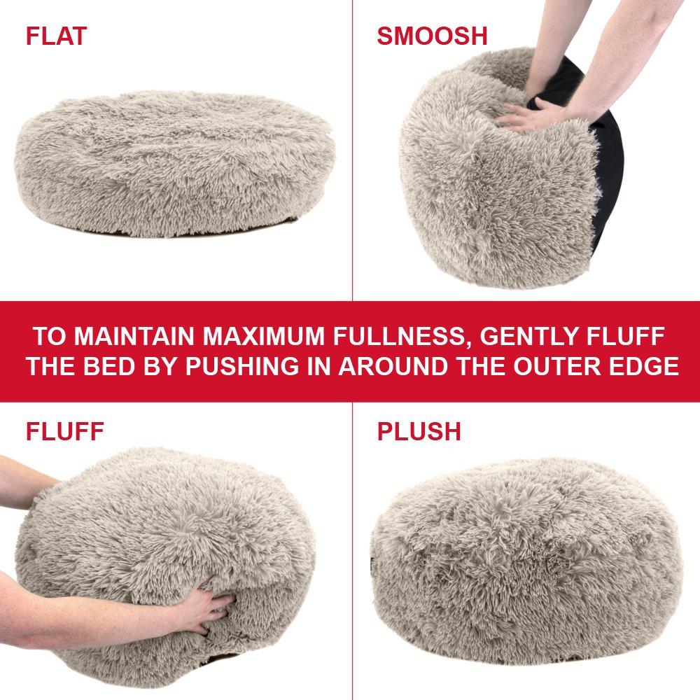 SportPet Designs Luxury Waterproof Pet Bed - Machine Washable Sofa Bed by SportPet Designs (Image #6)