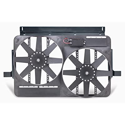 "Flex-a-lite 292 '00-'04 Chevy Truck Fan (for 28"" cores only): Automotive"