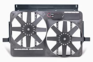 """Flex-a-lite 292 '00-'04 Chevy Truck Fan (for 28"""" cores only)"""