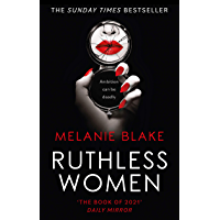Ruthless Women: The Sunday Times bestseller (English Edition)