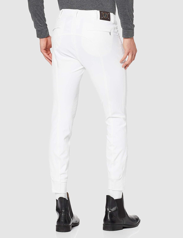 Pantalon Homme HKM San Lorenzo Basanes en Silicone