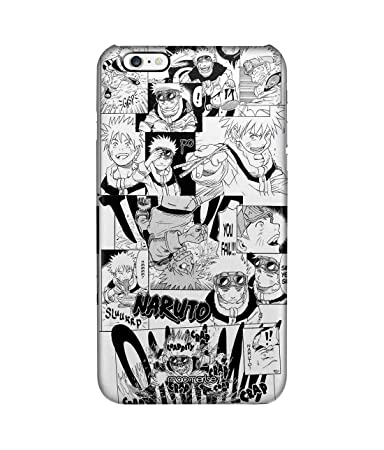 Naruto Phone Cases Covers Anime Collage