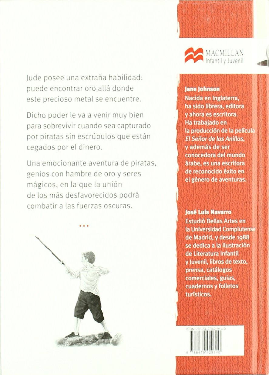 Los buscadores de oro (Librosaurio) (Spanish Edition): Jane Johnson, José Luis Navarro: 9788479429140: Amazon.com: Books