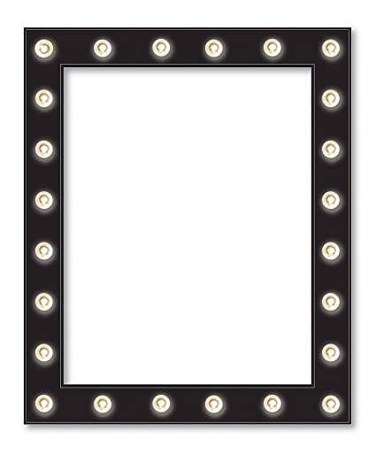 Amazon.com: American Crafts Heidi Swapp Marquee Love Frame by Black