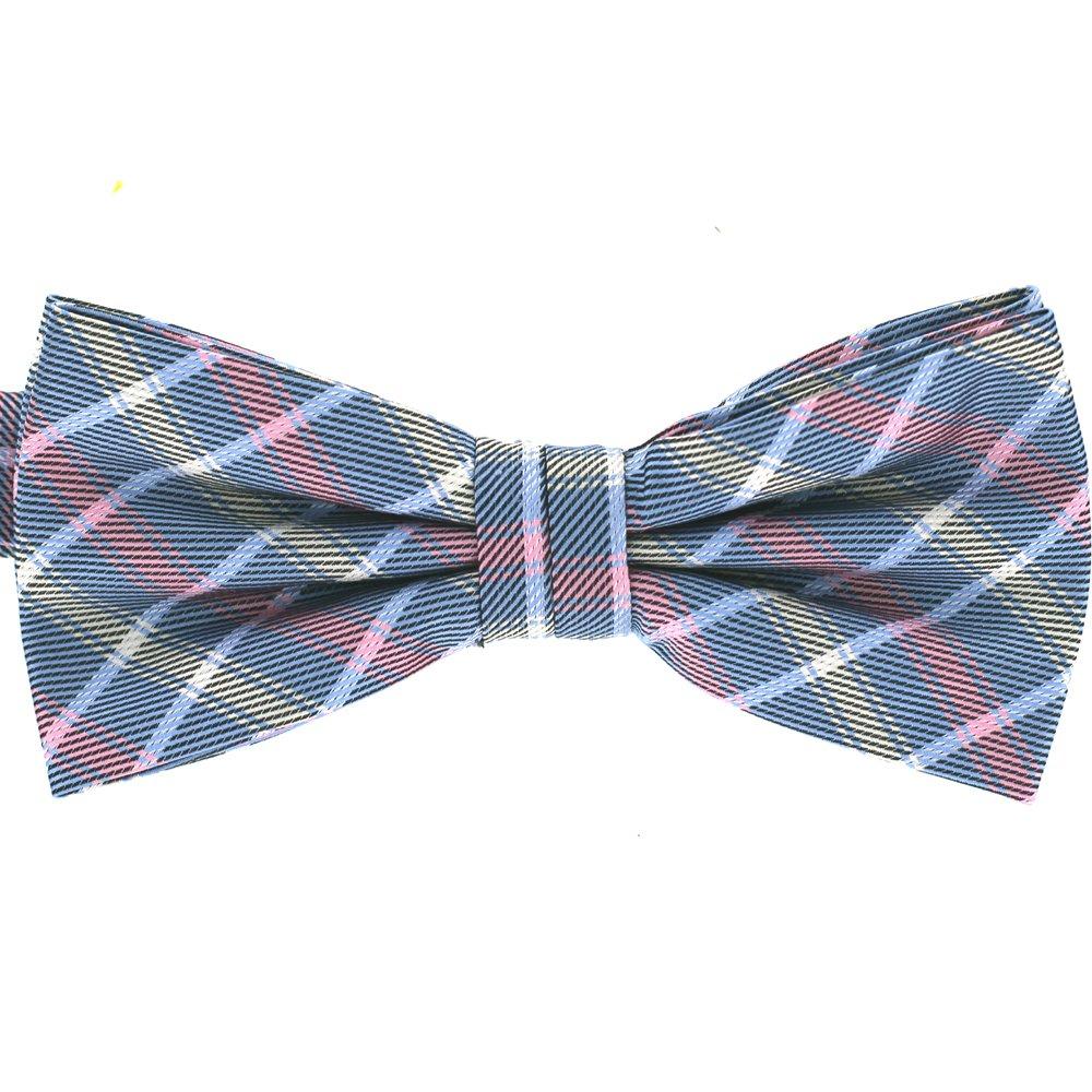Tok Tok Designs/® Boys Bow Tie BK440