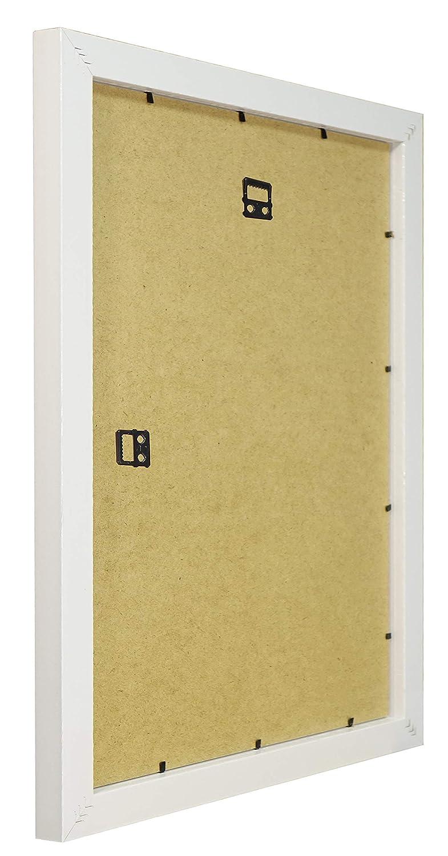 Vivarti Matt Blanco Marco 60 x 80 cm,