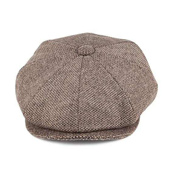30f144d4 Jaxon Gotham Newsboy Cap at Amazon Men's Clothing store: