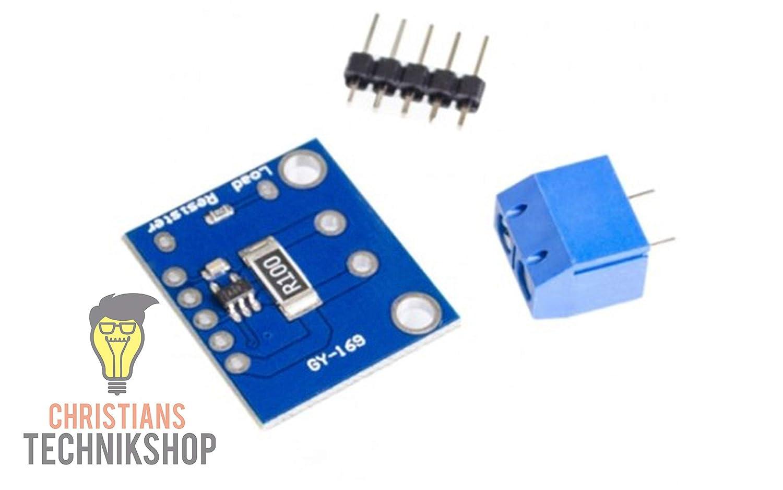 GY-169 INA169 Stromwandler Stromsensormodul