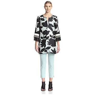 Beatrice B. Women's Fringe Sleeve Jacket: Clothing