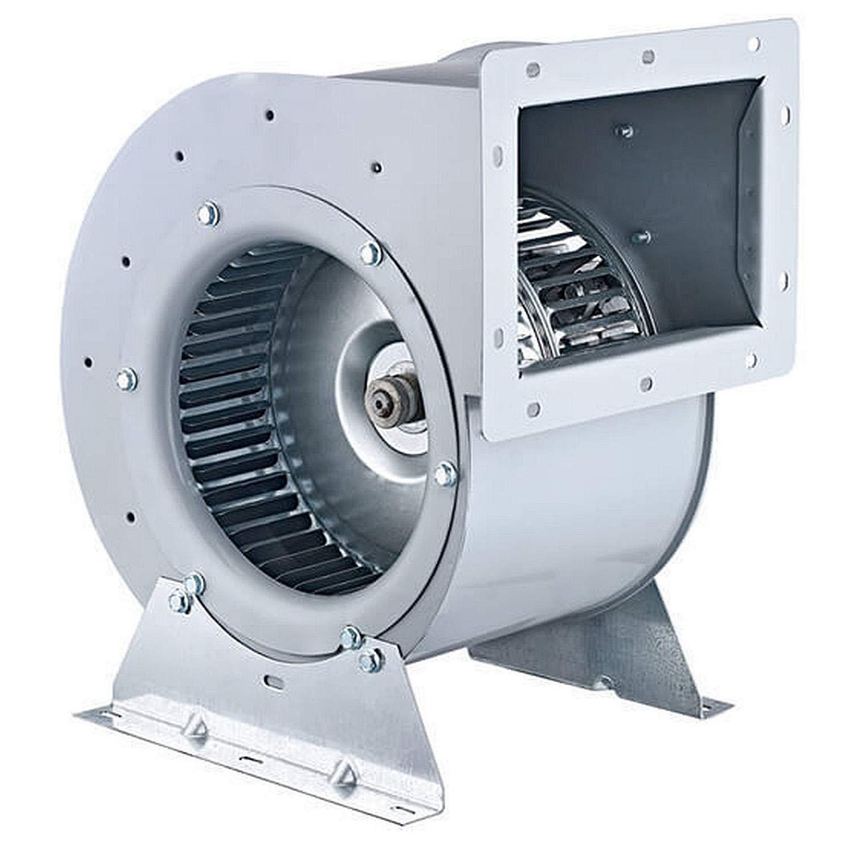 OCES 9/7 Extracteur d'air de mur pour la ventilation industrielle Ventilateur industriel Ventilateurs Centrifuges Radial Radiales Centrifuge fan fans Ventilateur Optim-import