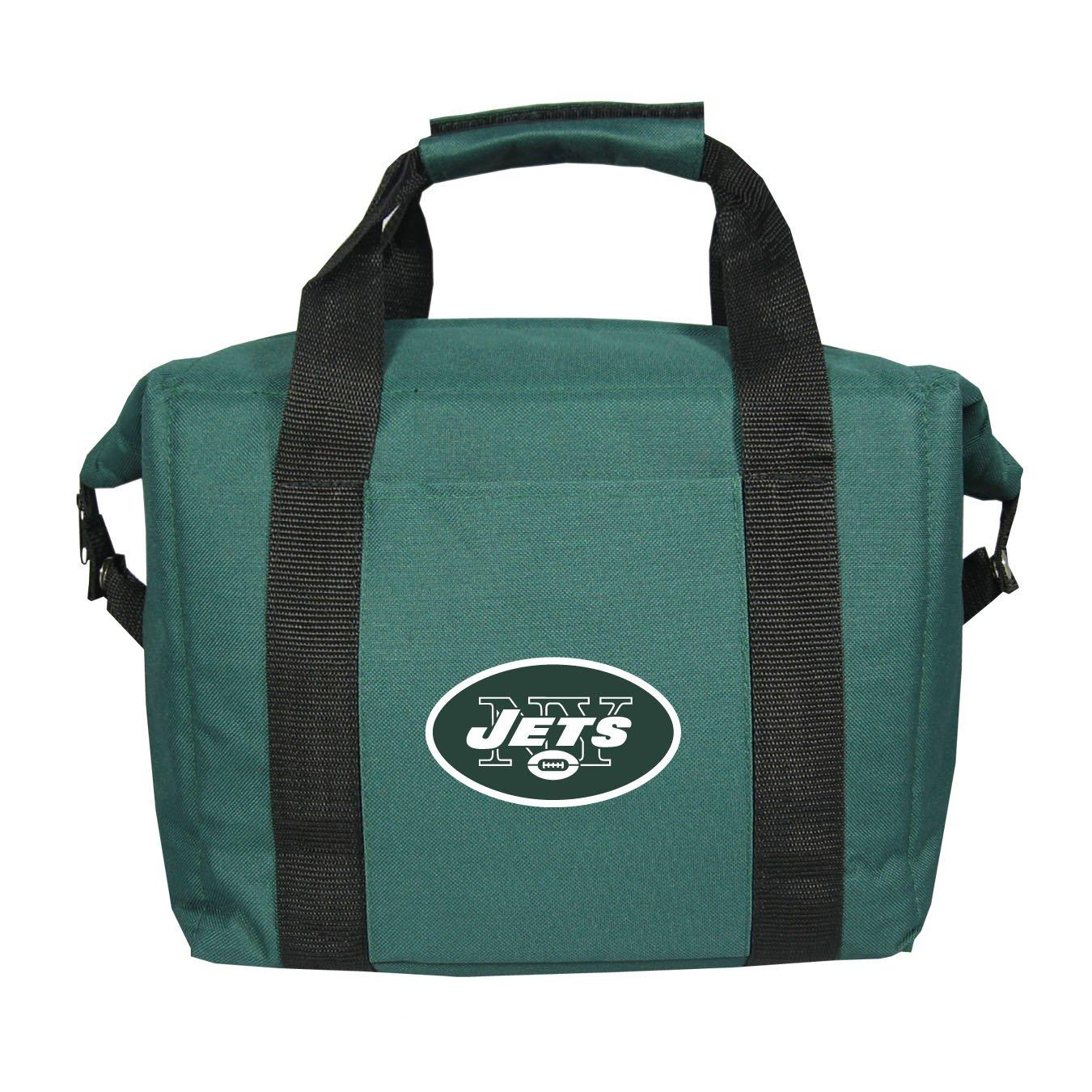 Kolder New York Jets 12 pack Cooler