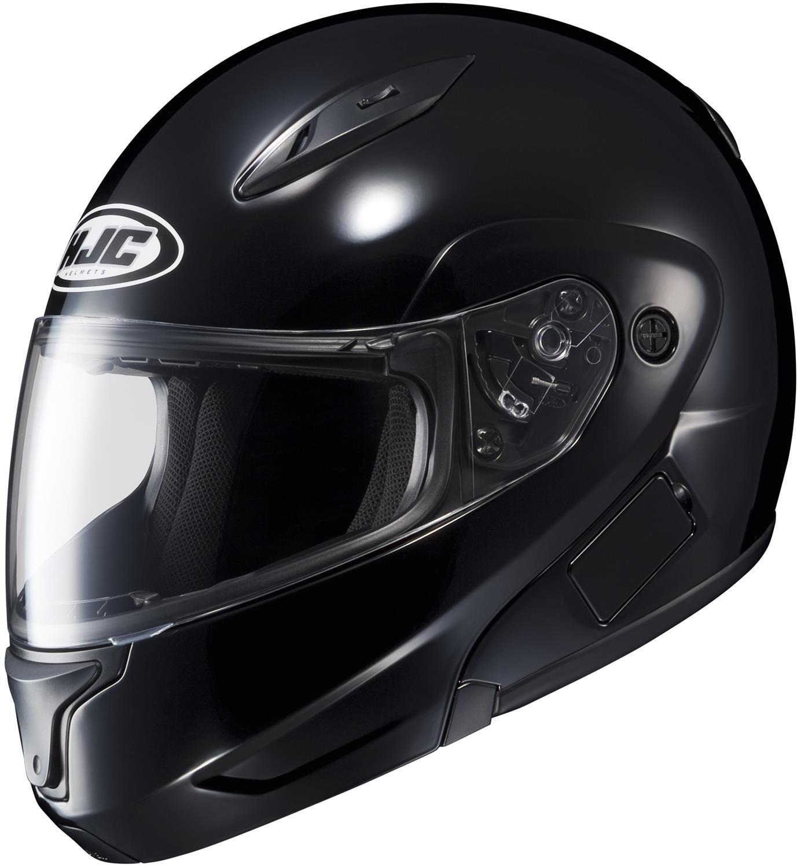 best motorcycle helmets, HJC Helmets CL-MAX 2 Helmet (Black, XXXXX-Large)