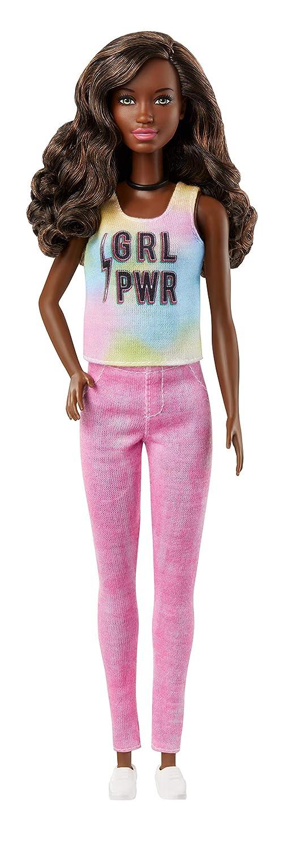 Carriere a Sorpresa Bambola e 2 Outift Geologa e Toelettatrice Giocattolo per Bambini 3 Anni GLH63 Barbie