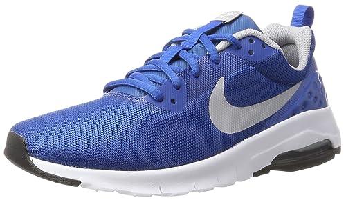 Nike Air MAX Motion LW GS, Zapatillas de Gimnasia para Niñas: Amazon.es: Zapatos y complementos