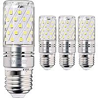 Sauglae LED Maíz Bombilla 12W, 100W Incandescente Bombilla