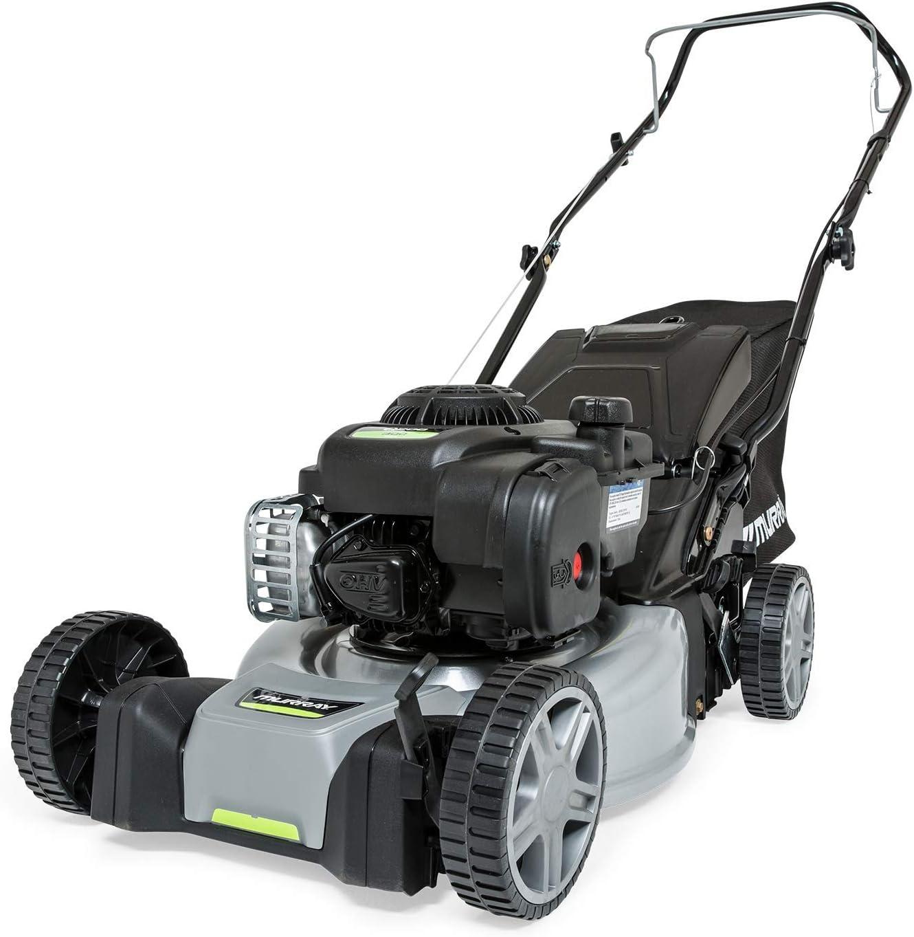 Murray EQ300 Self-propelled Petrol Lawn Mower