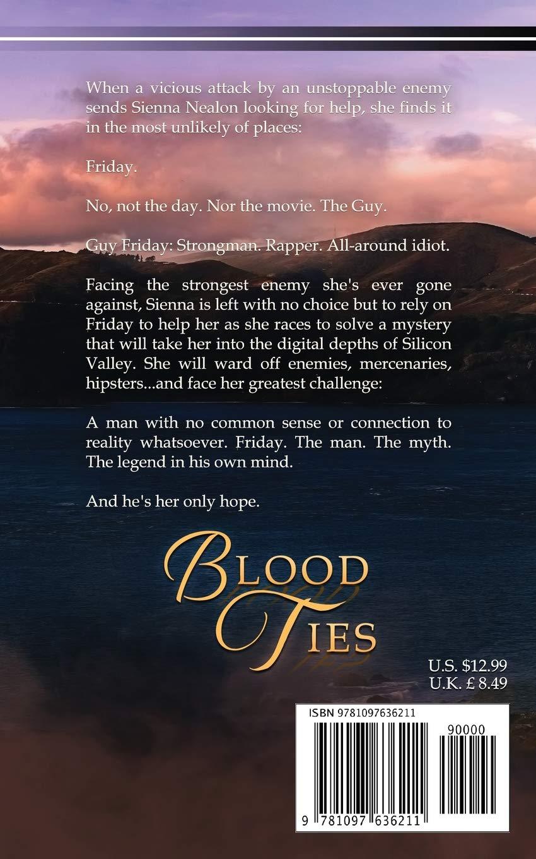 Blood Ties (Out of the Box): Amazon.es: Robert J. Crane: Libros en ...
