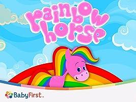 Rainbow Horse Series