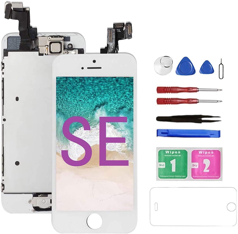 Modulo LCD Blanco para IPhone SE 2020 4.7 inch -422