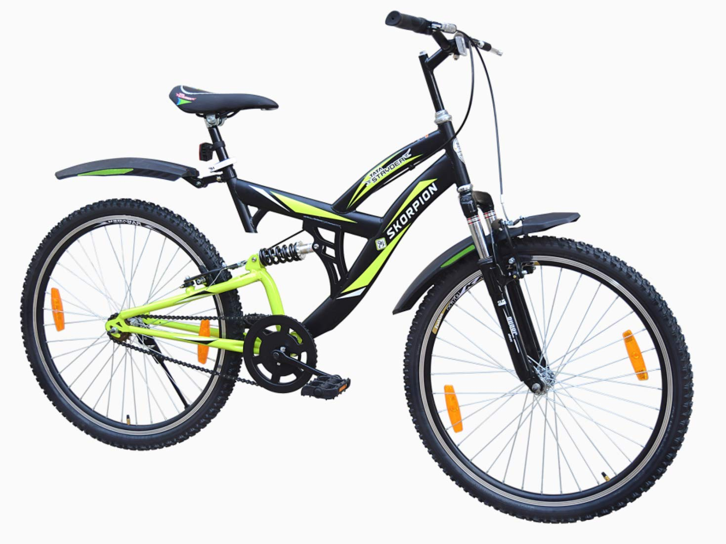 ca0aa1f284b Tata stryder black green skorpion inches road cycle un installed sports  fitness outdoors jpg 1469x1100 Road