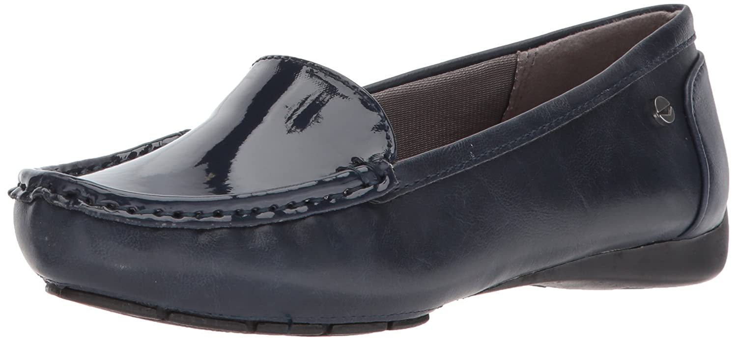 Navy 11 W US LifeStride Women's Valerie Driving Style Loafer