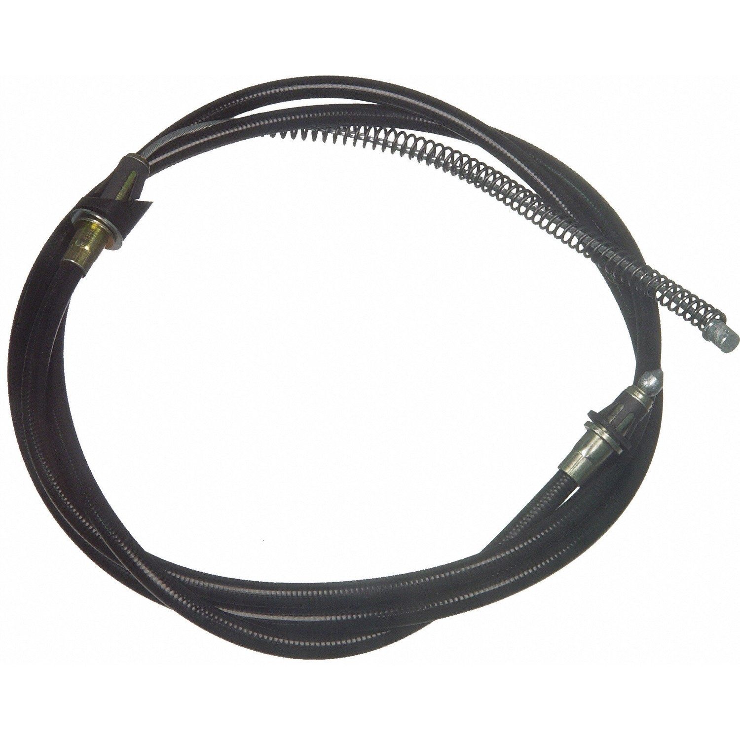 Wagner BC120908 Premium Parking Brake Cable, Rear Right by Wagner