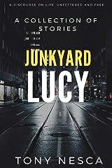 Junkyard Lucy Paperback