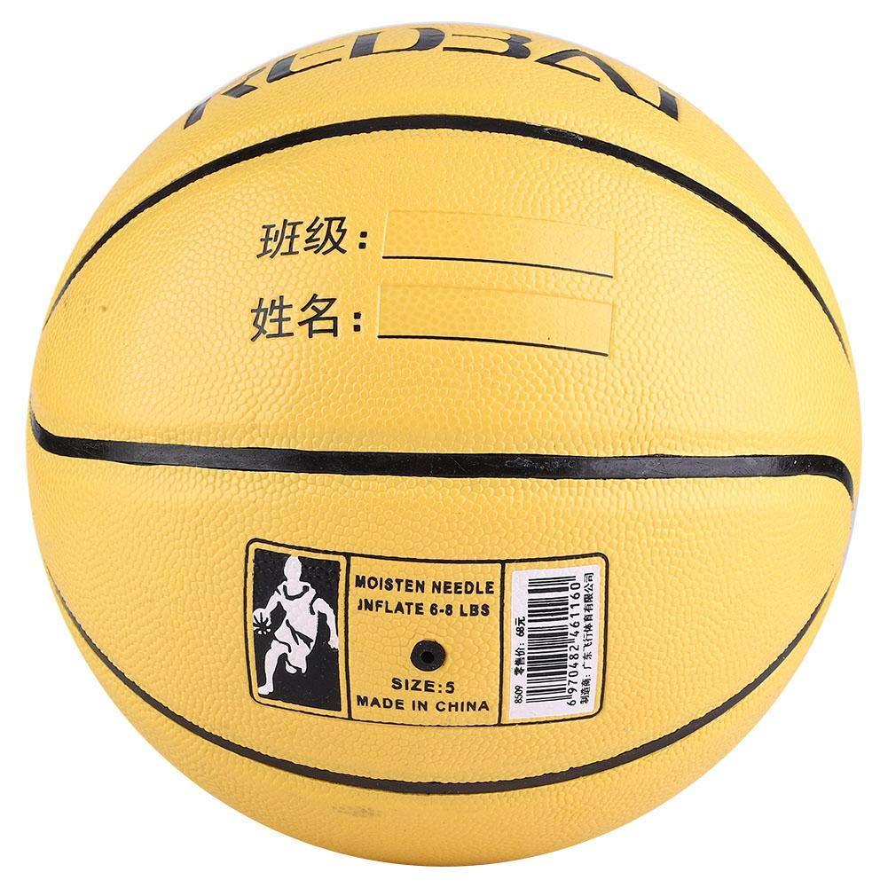 Tbest Pelota de Baloncesto Niños Infantil, Sonriente Baloncesto ...