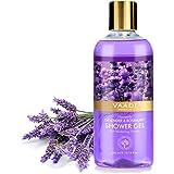 Vaadi Herbals Shower Gel, Heavenly Lavender and Rosemary, 300ml