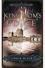 Kingdom's Edge (Kingdom, Book 3) Paperback
