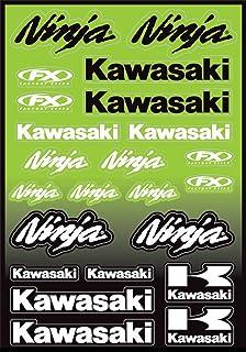 Amazon.com: Kawasaki Vulcan 2000 – 2017 Concours 1500 1600 ...