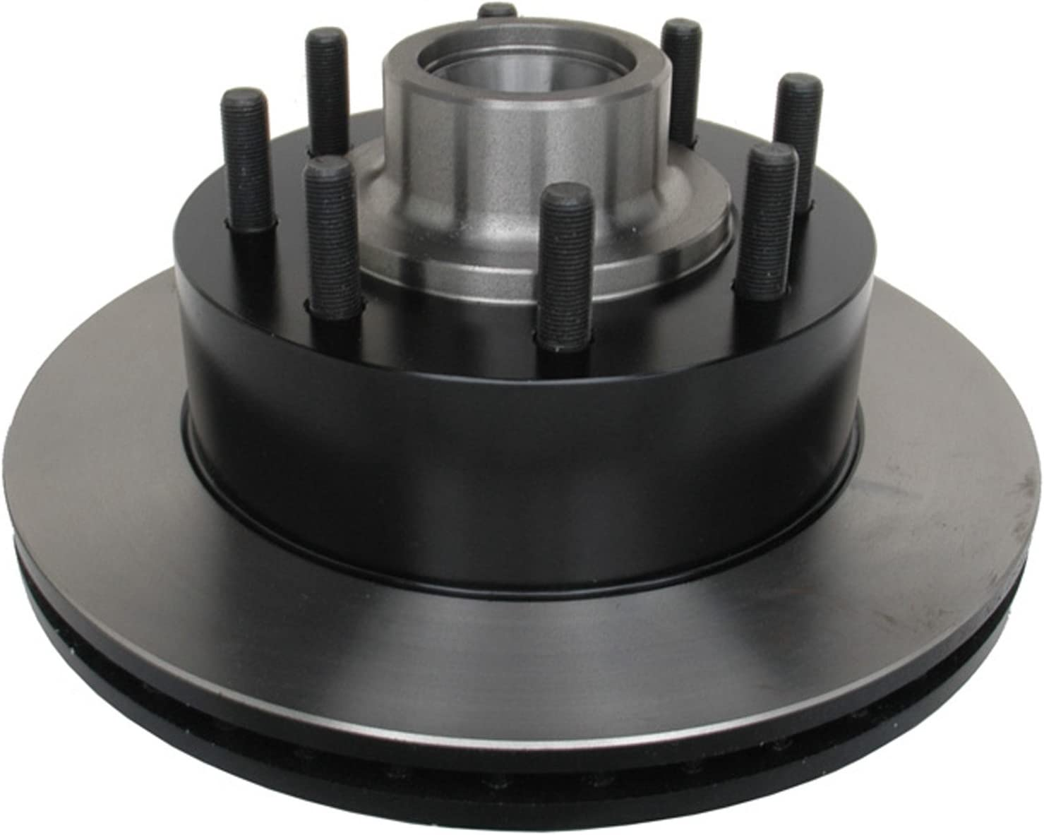 B000C9EFYQ ACDelco 18A722 Professional Front Disc Brake Rotor and Hub Assembly 71-HrtyjwTL.SL1500_