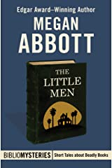The Little Men (Bibliomysteries Book 21) Kindle Edition