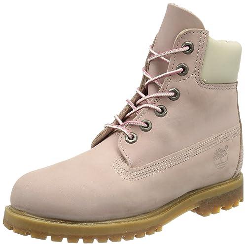 scarpe timberland donna rosa