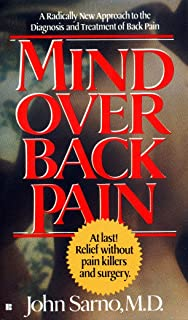 Mind Over Back Pain Ebook