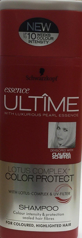 Schwarzkopf Essence Ultime Diamond Color Shampoo 250 mL by Schwarzkopf