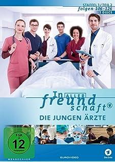 In Aller Freundschaft Die Jungen ärzte Staffel 42folgen 145