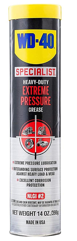 WD-40 heavy-duty grease
