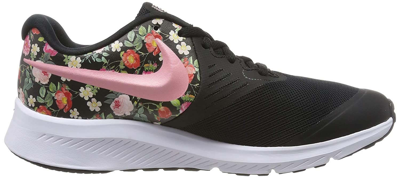 Nike Mädchen Star Runner 2 Vf (Gs) Sneaker: