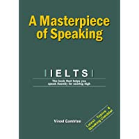 IELTS: A Masterpiece of Speaking