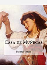 Casa de Muñecas (Spanish Edition) Kindle Edition