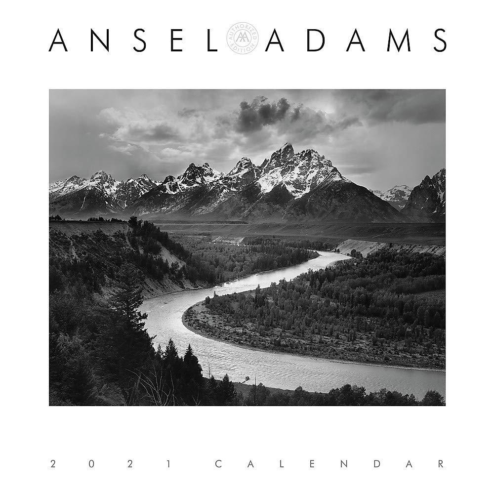 Ansel Adams Calendar 2021 Amazon.com: Ansel Adams 2021 Engagement Calendar (9780316420990
