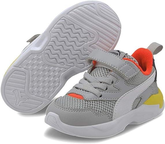PUMA X-Ray Lite AC PS, Zapatillas de Running Unisex niños: Amazon.es: Zapatos y complementos