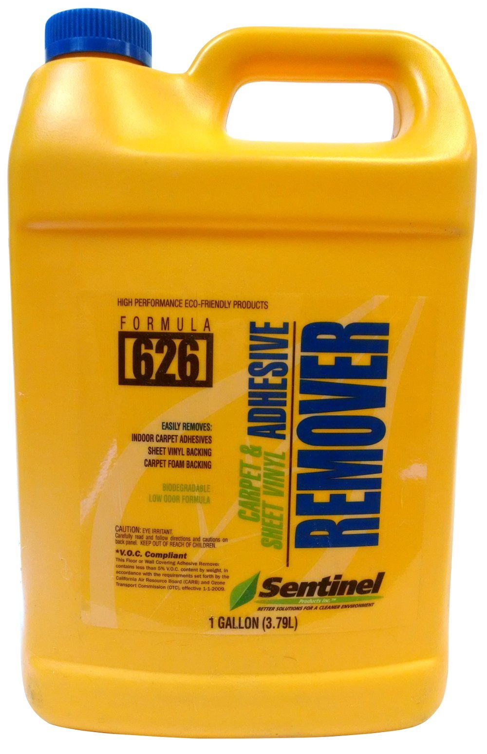 626 Carpet Adhesive Remover
