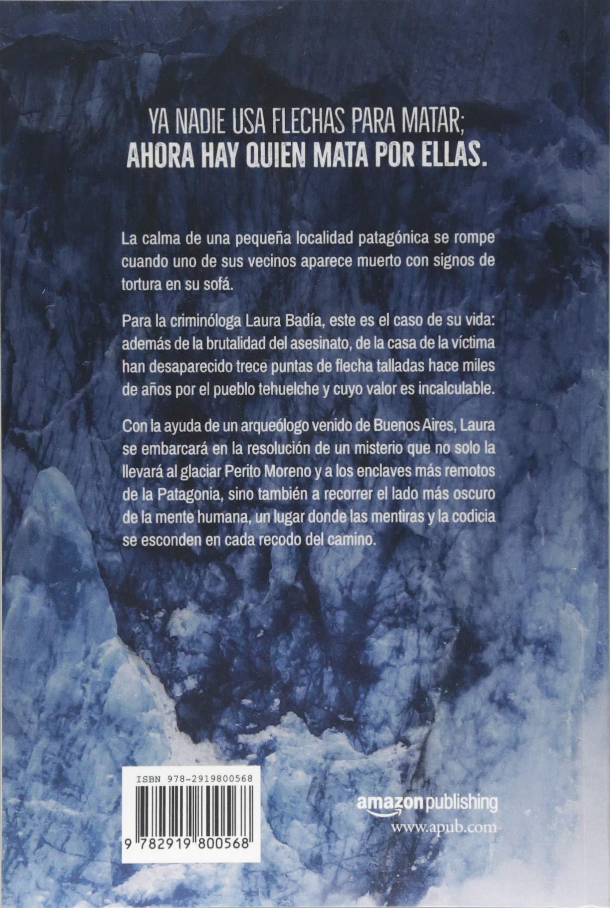 Amazon.com: El coleccionista de flechas (Spanish Edition) (9782919800568):  Cristian Perfumo: Books